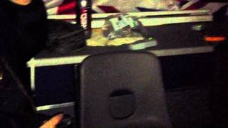 Southern Counties Bus Collection Paranormal Investigation 18.05.2013  - Pt 2