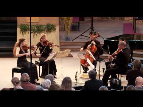 Johannes Brahms: String Quintet No. 2 in G Major, Op. 111