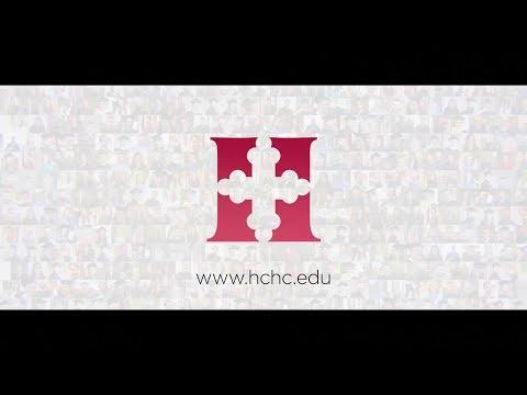 Hellenic College Holy Cross Promo
