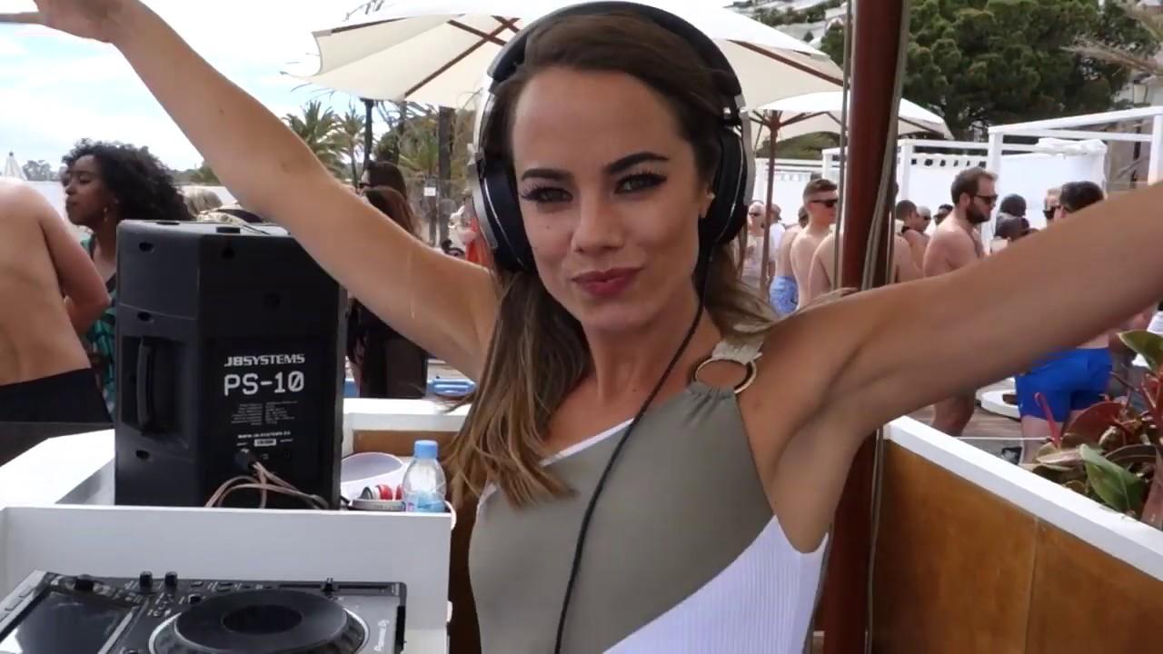Emma Conybeare : DJ Showreel