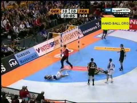 Best Handball Goals
