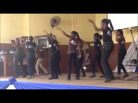 Something Dey Move Me Franklin Edwards PLS Choreography