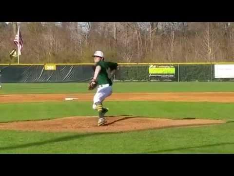 Brett Smith | Great Bridge High School | 2015 | RHP | Baseball Clearinghouse