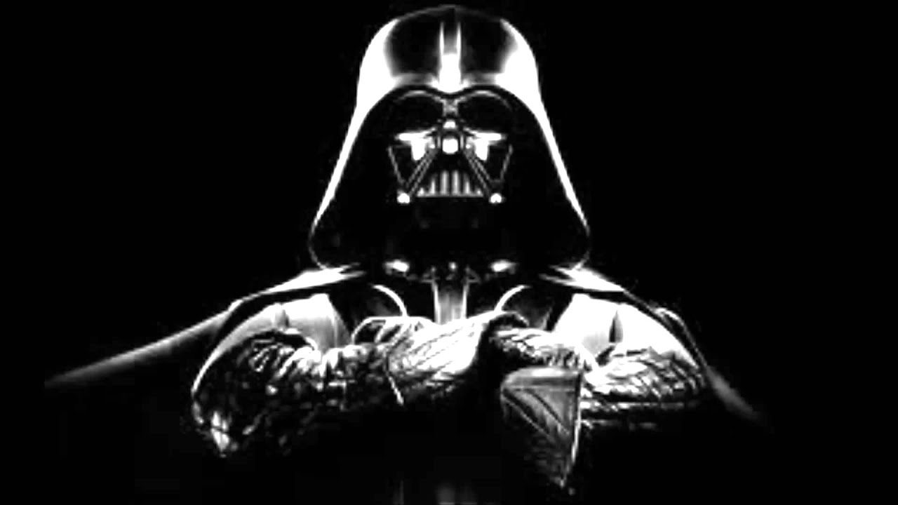 darth vader drum and bass youtube