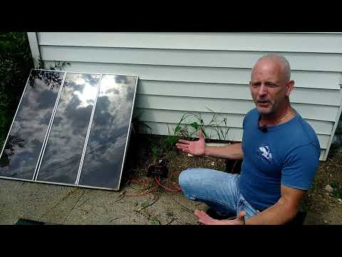 Basic Steps Going Off Grid with Solar