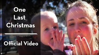 One Last Christmas - Matthew West Official Music Video