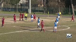 Eccellenza Girone B Foiano-Antella 1-1