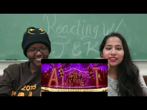 Asalaam-e-Ishqum MV Reaction
