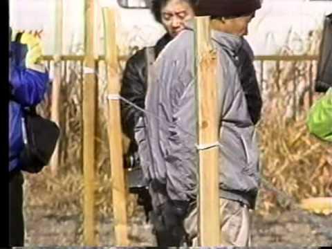 全国一斉強制捜査 波野村とオウム真理教の歴史 1995