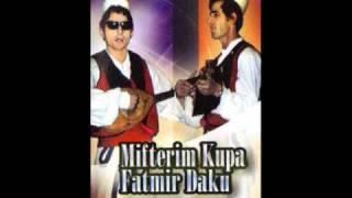 Gambar cover Mifterim Kupa e Fatmir Daka - Selman Lika