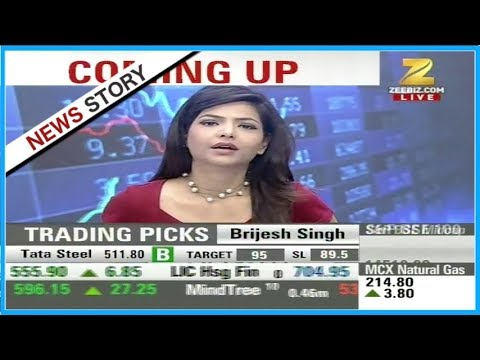 SHARE BAZAR LIVE : Vedanta, Hindalco among top metal shares