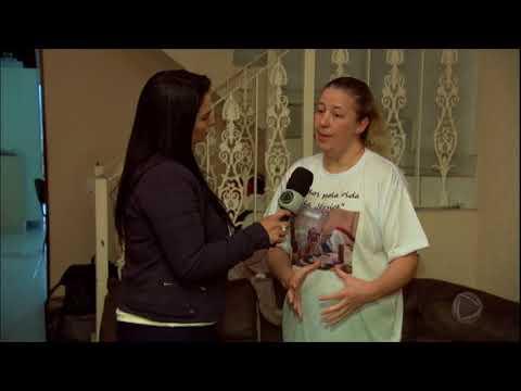 Mãe pede ajuda para filha que precisa de transplante de intestino