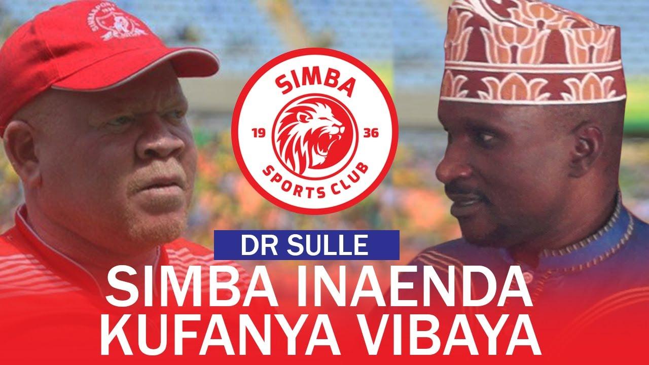 Download DR.SULLE: VURUGU ZOTE ZA SIMBA NI MANARA    SIO KWAMBA YANGA HAWANA TIMU    PROPAGANDA.