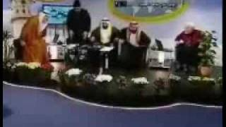 Ahmadis showing their love for Khilafat