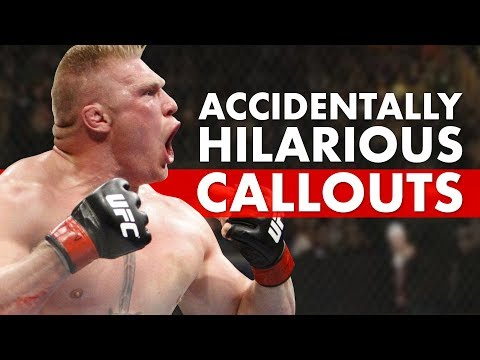 10 Unintentionally Hilarious Callouts