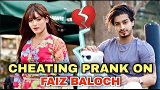Download CHEATING PRANK ON FAIZ BALOCH !!!!