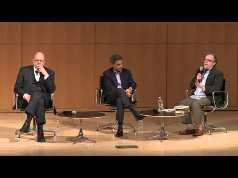 The Value of Liberal Education: Fareed Zakaria in Conversation with Leon Botstein