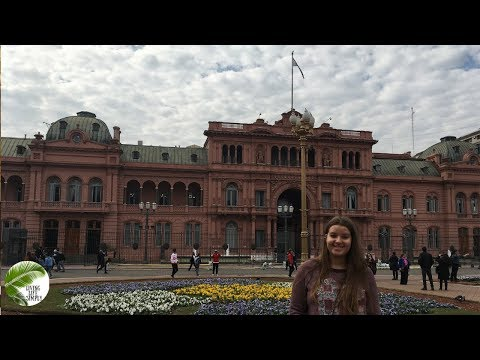 Buenos Aires Travel Diary