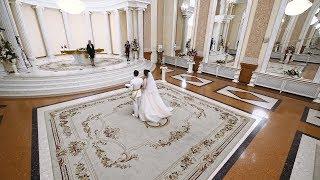 Торжественная регистрация брака, Екатерининский зал, Краснодар