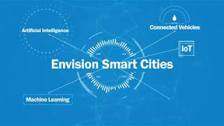 Smart City Solutions in MEA Teaser