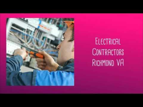 Electrician Richmond VA