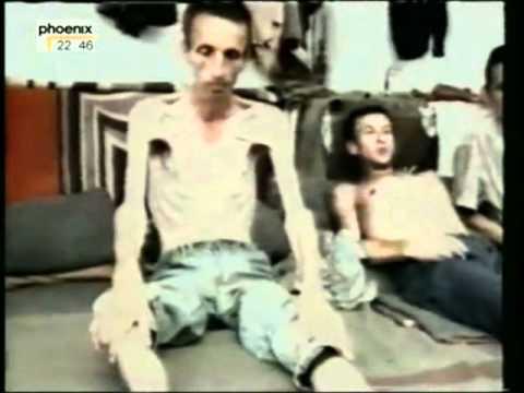 Bosnien Krieg