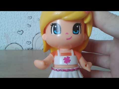 Куклы Пинипон Lalaloopsy Вероника / Новости!! Смотреть всем.
