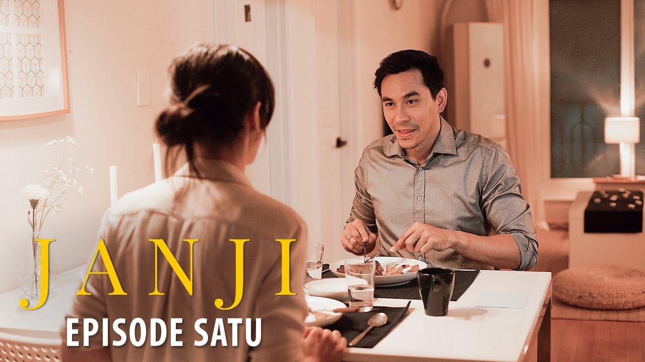 #JanjiTheSeries - episode 01