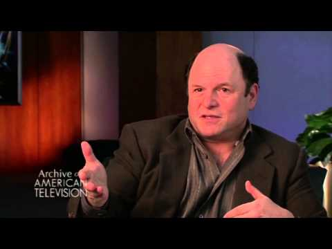"""Jason Alexander discusses a typical week of production on """"Seinfeld"""" - EMMYTVLEGENDS.ORG"""