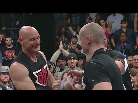 Janis Amolins VS Allen Fisher WAL 2014 FINAL Lightweight