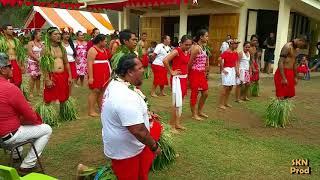 Le show de Puamau
