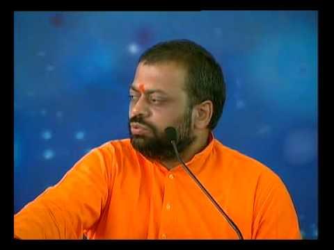 Bhagwan Ki Aagya ( भगवान की आज्ञा ) - Gita Darshan Satsang by Shri Sureshanandji