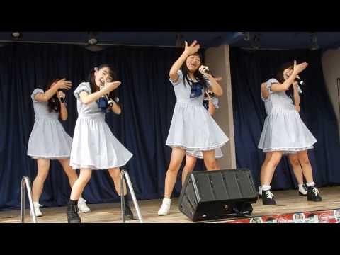 少女交響曲~GirlsSymphony~ガールズシンフォニー 平成28年10月16日のイベント5曲目(/5)。 1stシングルカップリング「嘘つきなボクたちは」...
