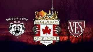 The Grind Session: Orangeville Prep vs. Virginia Episcopal School