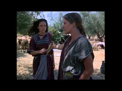 Bibel verfilmt Jakob und Esau