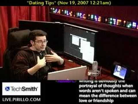 internet dating for geeks