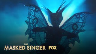 The Clues: Butterfly | Season 2 Ep. 6 | THE MASKED SINGER