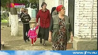 Свежие новости Проблемы Ингушетии сегодня были в центре внимания Президента