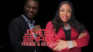 Non Stop Devotion moring Worship Songs - Sinach and Joe Mettle