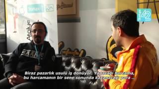 Melek Yatırım şirket değerlemesi nasıl yapılır? :: Vehbi Emiroğlu #Startup #Startups42