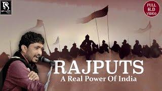 Rajbha Gadhvi | The Real Rajputana_HD Video