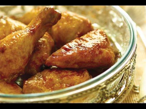 Kosher Honey Chicken Recipe