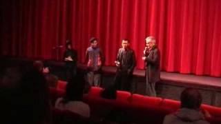 Sabu & Ryuhei Matsuda in Berlin - Part 1/3