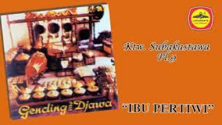 Nyi Ngatirah - Subakastawa  Gending Jawa