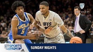 Highlights: Colorado men's basketball edges UCLA for season sweep of Bruins