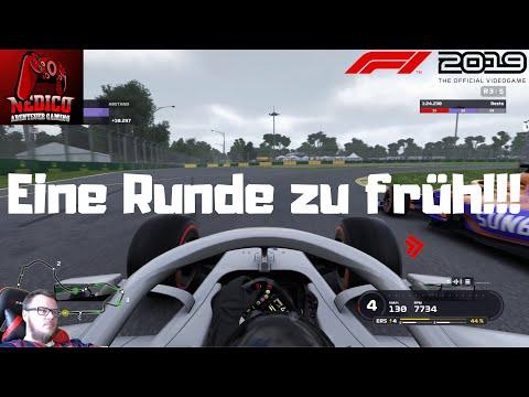 """F1 2019 Online Dirty Driver Deutsch """"Nedicos Abenteuer Nr 32"""""""