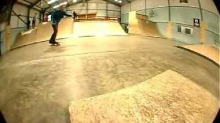 Skate Lincolnshire December