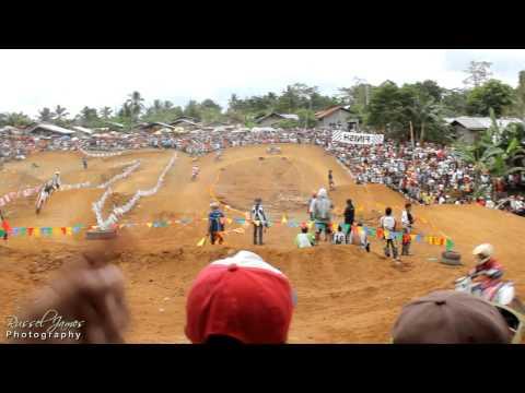 ALDYX - Monkayo Motocross 2012 Remix II