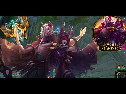 Rakan Montage 😃 - Best Rakan Plays Compilation 2017 (League of Legends)