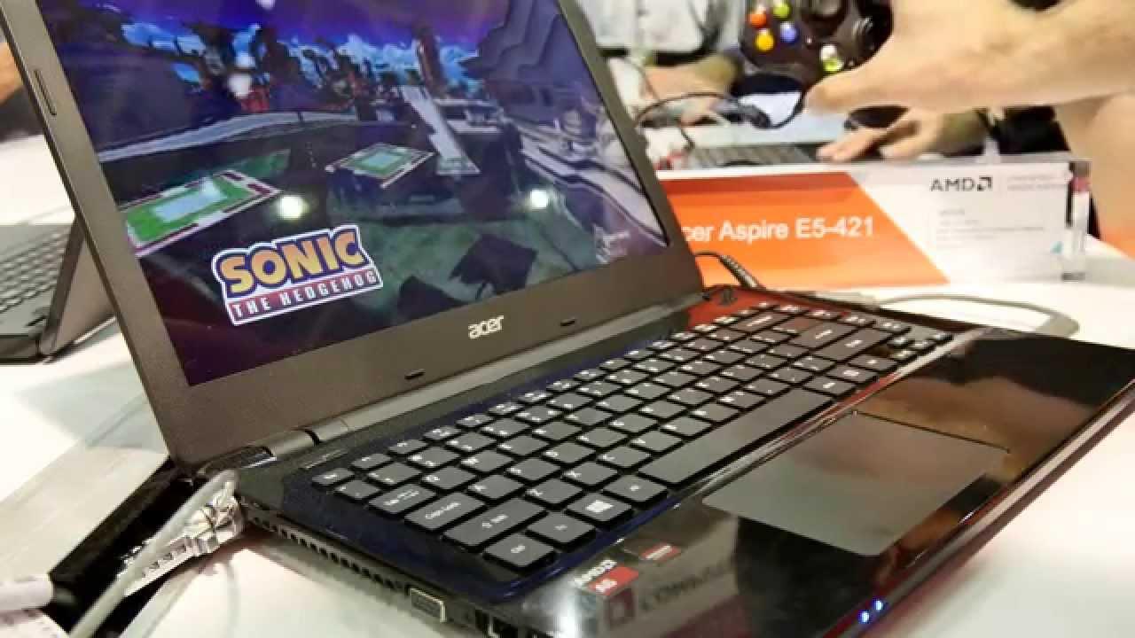 Acer Aspire E5-421 Windows 8 X64